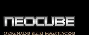 Neocube - oryginalne kulki magnetyczne z 216 magnesów neodymowych